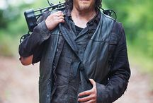 Norman reedus is a hot babe.