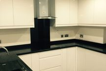 High Gloss Kingswood Kitchens / High Gloss Kitchens made by Kingswood Design