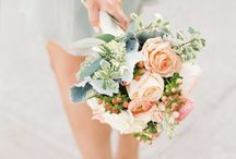 *Bride's Bouquet*
