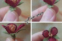 minik çiçekler