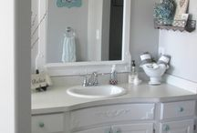 Organization/Cleaning / by Kim Fuller