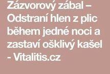 Kašeľ