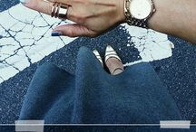 Nails / Nail designs & inspiration / by Kellie of Le Zoe Musings