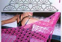 Scarfs & Poncho's Sjaals & omslagdoeken