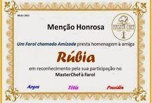 Tudo que ganhei e amei cada um! / http://rubiaartes.blogspot.com.br