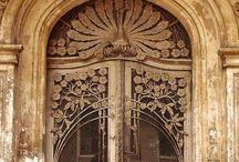 Doors / by Theresa Schwanke