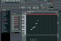 Looping studio