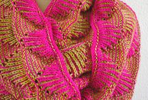 Knitting: Accessories / by Vickie Howell