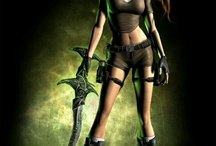 Tomb Raider / Lara Croft