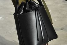Phillip Lim Fall 2016 Ready-to-Wear - New York Runway Details