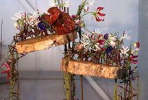 Künstlerische Floristik