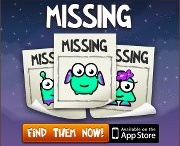 Tiny Aliens / - Over 70 Levels of Super-Fun, Challenging Gameplay that will have you hooked for hours! - Save these cute little guys and help them get home! - Unlock Secret Levels With High Scores! - Connect With GameCenter to Challenge Your Friends! - Incredible HD animation and art! / by Tiny Aliens