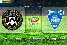 Serie A / Italy Serie A 2015/2016 Live Stream Schedules