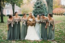 Magnolia Wedding Inspiration / Wedding inspiration based on Magnolia Fixer Upper.