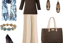 My Style / by Dana Sowell