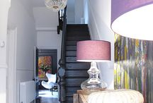 Hallways & staircases / by annie