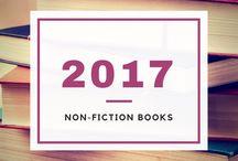 2017 Non-Fiction