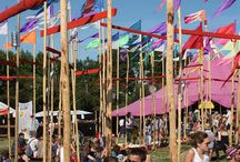 Music Festivals / All things to do with music festivals - Fashion, Music, Food and Celebrities.