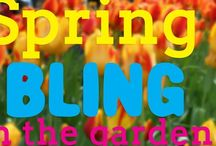 Gardens, Seasonal / Spring, Summer, Fall, and Winter Gardens... What to plant, when. Also Shade and Sun Gardens with a few Water Gardens and Butterfly/Hummingbird Garden suggestions. / by Natalie Woods