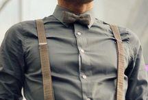 Men's Style: Bow Ties