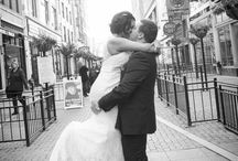 Bride and Groom Photography / Favorite pics of our beautiful wedding couples.