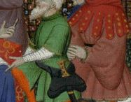Late 14th/Early 15th century