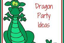 Liam party ideas