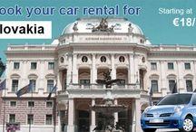 Visit Slovakiacarrentals.com