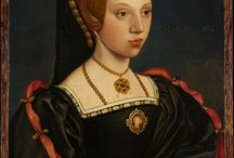 Tudor history and all things related