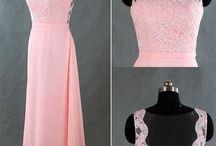 Bridesmaid dresse
