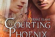 WOOOOHOOOOOOOOO!!!!!!!!!!! Finally Eternal Flame 3 Courting The Phoenix is out right NOW