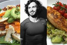 L15 / Joe Wicks recipes
