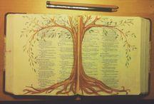 Bible journing