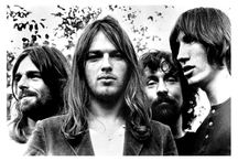 Pink Floyd - Nouvel Album The Endless River (2014)