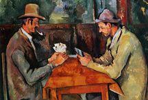 festmények, amiket szeretek :) / http://hubervili.wix.com/huber-vilmos-artist