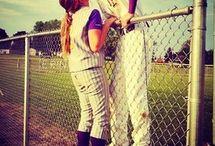 Softball/Baseball goles♥️