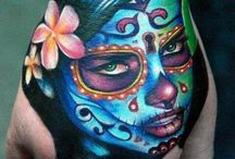 Stuff to Buy / Tattoos