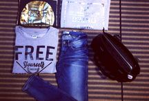 Outfits for HER @ Smuggler Bucuresti / Your perfect look is waiting for you @ Smuggler Bucuresti