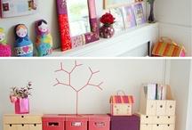 Crafts Rooms