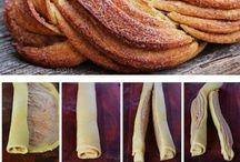 Recetas panes del mundo