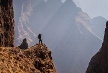 Hiking love <3 / by Tori Spice