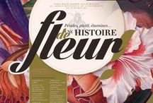 AFFICHES FLOWERS