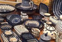 Polished Pottery