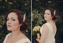 Ретро / Свадьба в стиле ретро