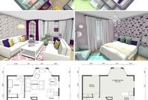 Σχεδια Κατοικιας