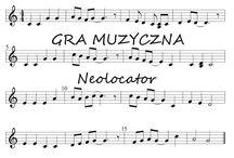 Neolocator - Muzyka