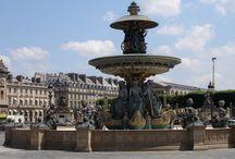 Amazing Places in Paris