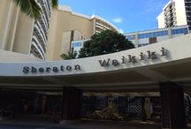 Journey to Hawaii / 2014/12/19-12/23