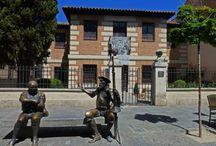 Alcalá de Henares, Madrid / Descubre Alcalá de Henares en http://bit.ly/2drgps7