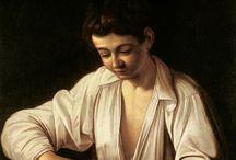 カラヴァッジョ(Caravaggio)